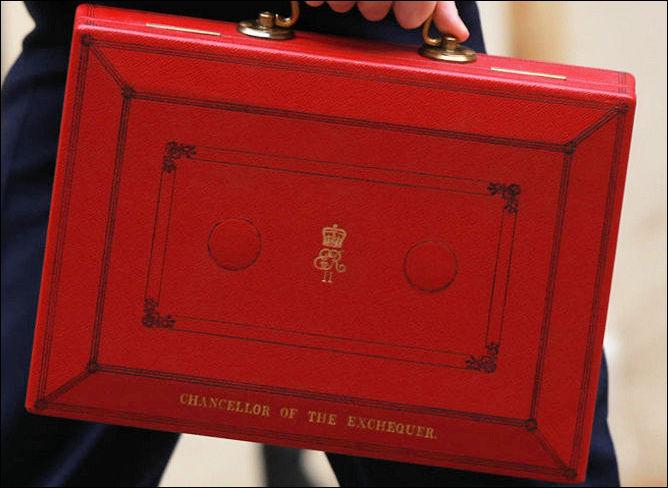 Budget box 3